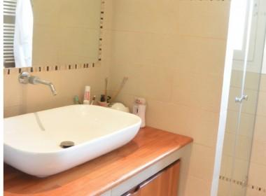 salle de douche 1er étage